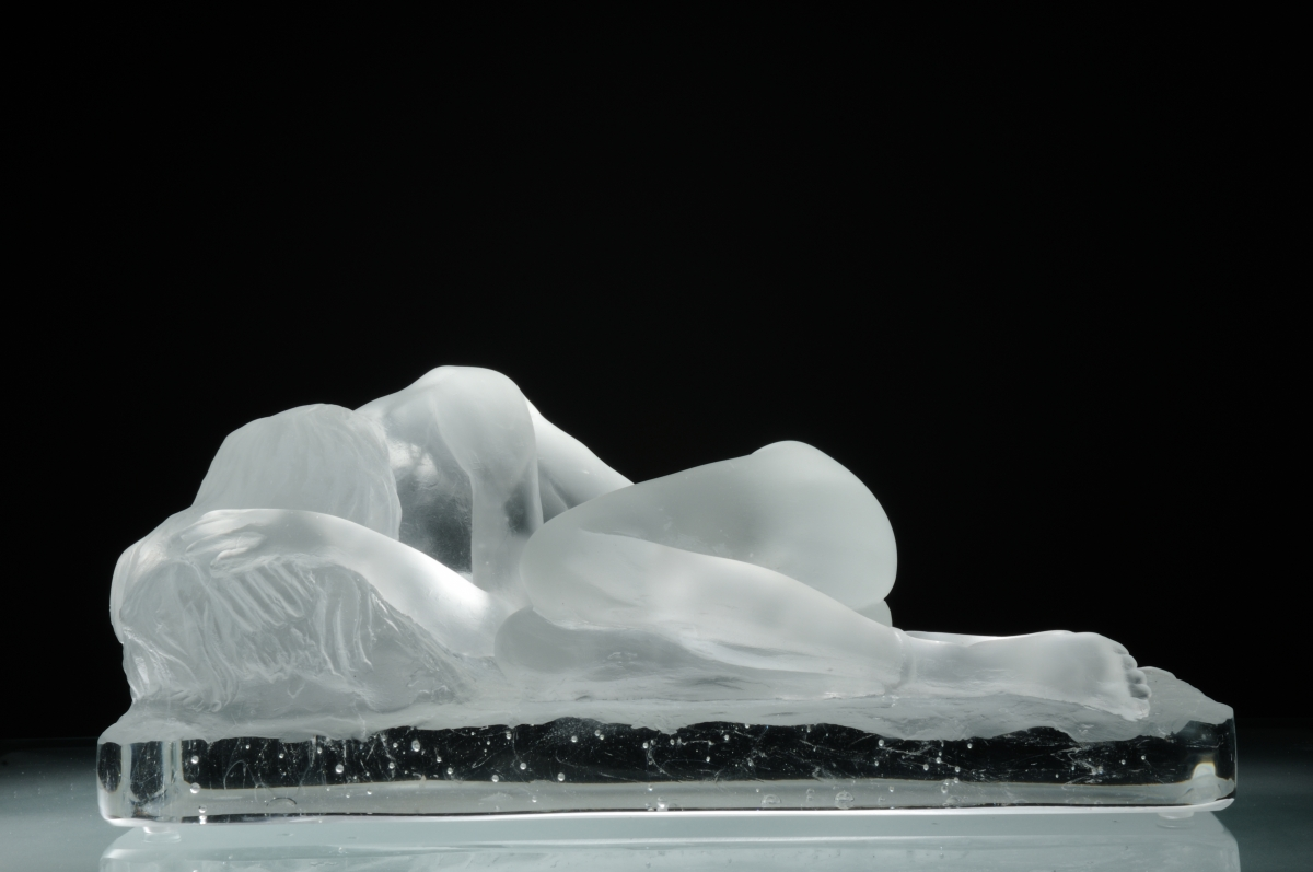 Danaïde - Sculpture de Patrick CHALAND